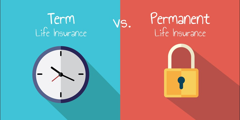 term vs permanent